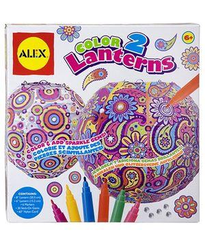 Alex Toys Colors 2 Lanterns