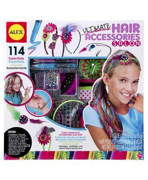 Alex Toys Ultimate Hair Accessories Salon