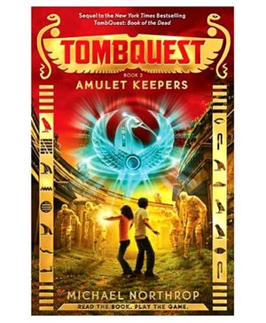 Tombequest 2 Amulet Keepers - English