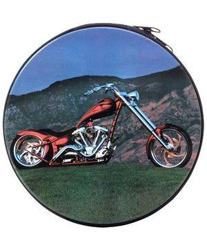 CD Cover - Bike