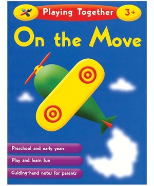Playing Together On the Move - English