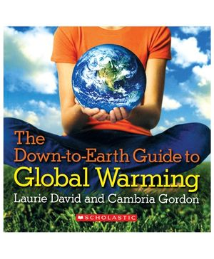 The Down To Earth Guide To Global Warming - English