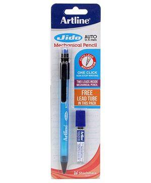 Artline Jido Auto Mechanical Pencil - Blue