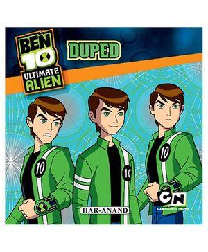 Ben 10 Duped - English