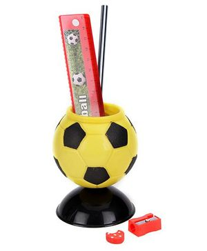 Buddyz Football Cup Stationery Kit