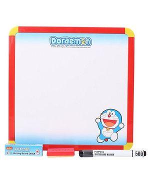 Doraemon Dual Writing Board - Multicolour