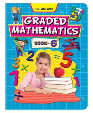 Graded Mathematics Part 6 - English