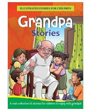 Grandpa Stories - English