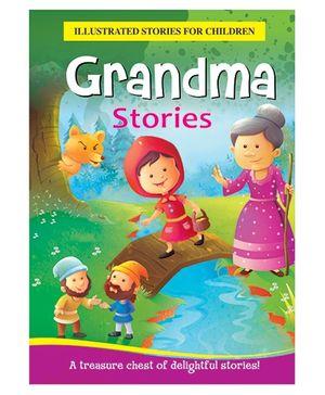 Grandma Stories - English