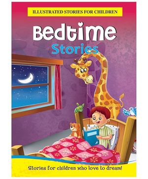 Bedtime Stories - English