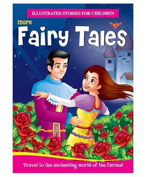 More Fairy Tales - English
