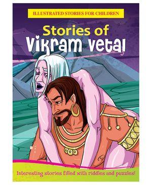 Stories Of Vikram Vetal - English