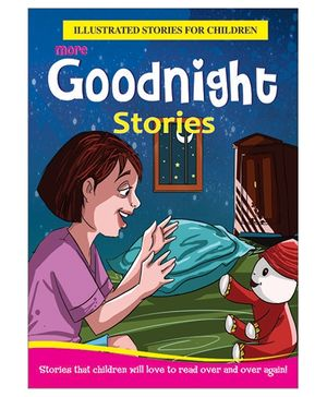 More Goodnight Stories - English