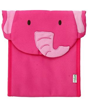 Green Sprouts Elephant Safari Lunch Bag