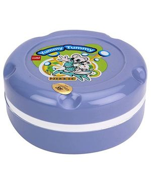 Cello Homeware Munch Insulated Hot Pot Lunch Box Small - Blue