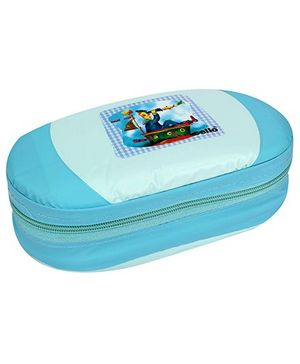 Cello Homeware Get Eat Lunch Pack - Aqua Blue