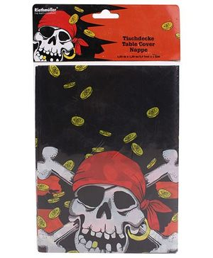 Riethmuller Jolly Roger Table Cover Nappe - Multi Color