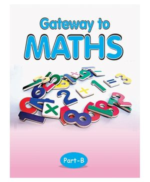 Gateway To Maths Part B - English