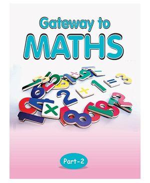 Gateway To Maths 2 - English
