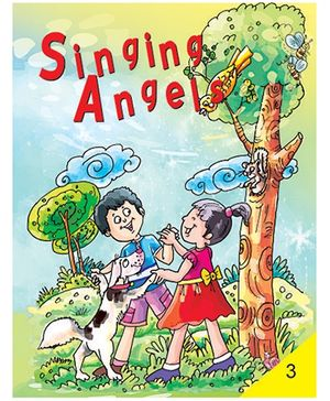 Singing Angels Part III - English