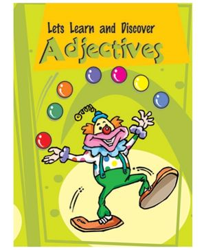 Let's Learn AND Discover Adjectives - English