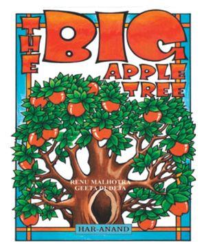 The Big Apple Tree - English