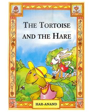 The Tortoise And The Hare - English