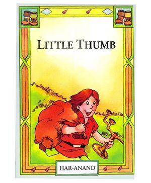 Little Thumb - English