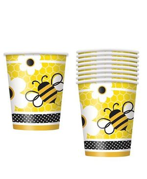 Busy Bees Hot & Cold Cups
