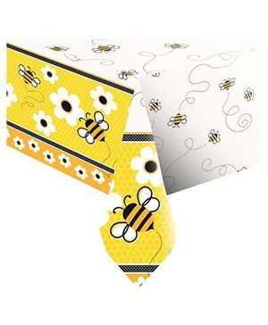 Busy Bees Table Cover