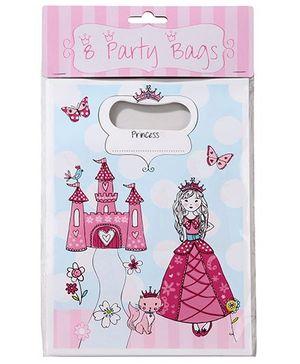 I Am A Princess Loot Bags