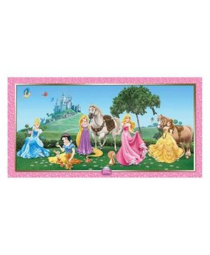 Disney Scene Setter - Multicolored