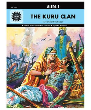 The Kuru Clan - English