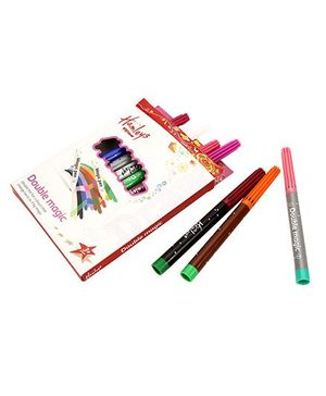 Hamleys Double Magic Color Pen