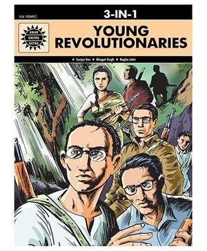 Young Revolutionaries 10049 - English