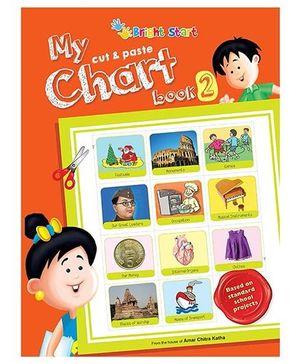 Chart Book 2 - English
