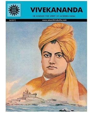 Vivekananda 517 - Malayalam