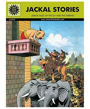 Jackal Stories 553 - Malayalam