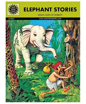 Elephant Stories 554 - Malayalam