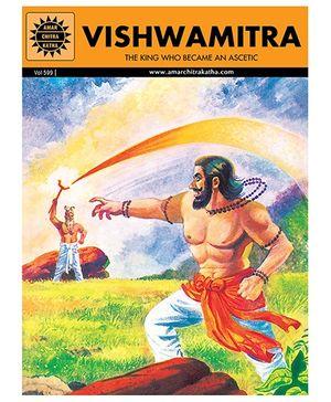 Vishwamitra - English