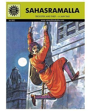 Sahasramalla - English