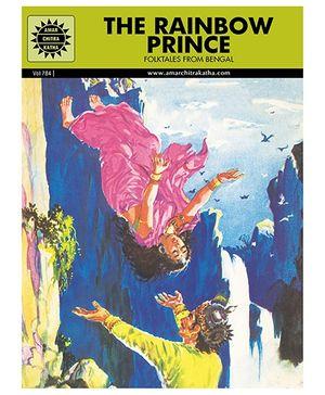 The Rainbow Prince - English
