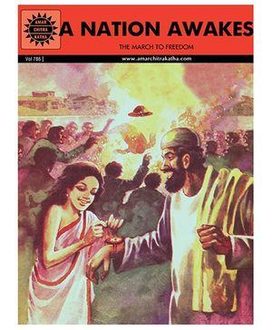 A Nation Awakes - English