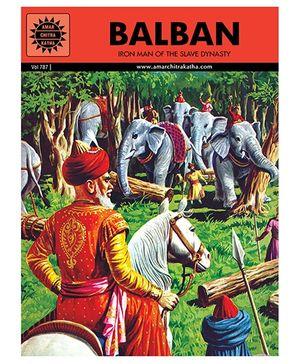 Balban - English