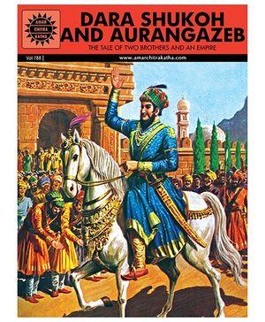 Dara Shukhoh & Aurangazeb - English
