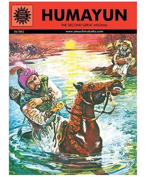 Humayun - English
