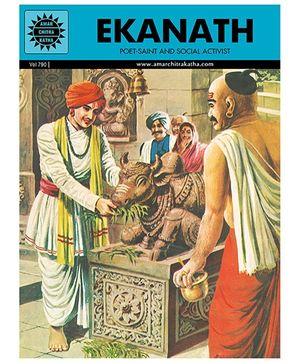 Eknath - English