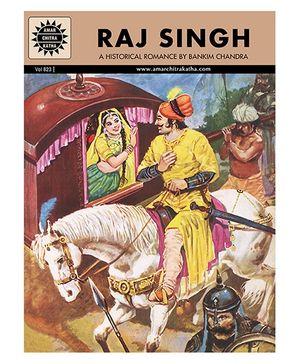 Raj Singh - English