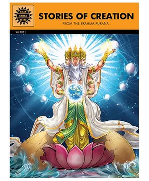 Stories Of Creations - English