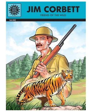 Jim Corbett - English